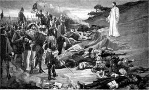 Religious War.2
